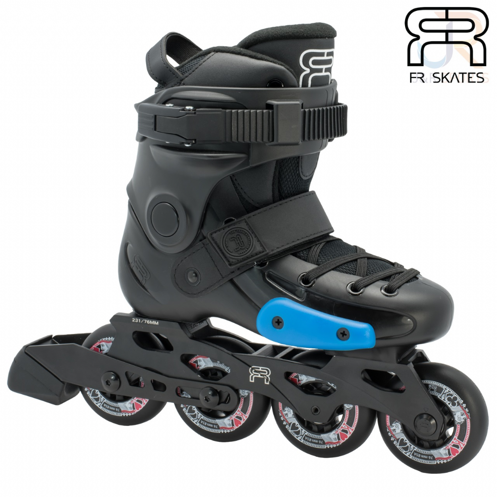FR  Jr Adjustable In-Line skates